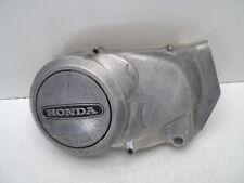 #3265 Honda CB400 Hawk 1 Engine Side Cover / Stator Cover / Sprocket Cover (S)
