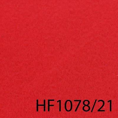 FELT FABRIC SOFT FEEL SHEETS ARTS & CRAFTS **25 COLOURS** MULTI MEDIA MATERIAL