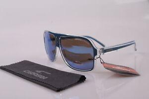 Square-Vintage-Carrera-Men-Sunglasses-Ruthenium-Pilot-Gradient-Lens-Eye-Glasses
