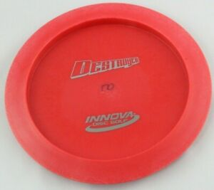 NEW-Star-Destroyer-170g-Driver-Red-BS-Innova-Disc-Golf-at-Celestial-Discs
