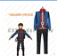 the dragon prince Callum Men/'s Cosplay Costume Suit Outfit Custom Made Uniform