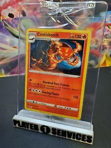 🔥 Pokémon CENTISKORCH GameStop SEALED PROMO CARD 🔥 ( Darkness Ablaze LIMITED )