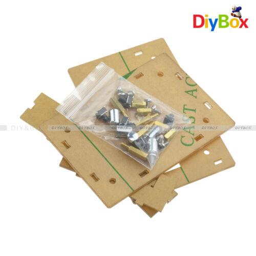 TDA7492P Audio Bluetooth CSR4.0 Receiver Digital Amplifier Board+Case 2X50W