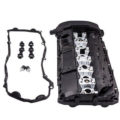Engine Valve Cover for BMW E46 323 325 328 330 E39 525 528 E53 X5 Z3 M52TU//M54