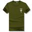 MANGA FULLMETAL ALCHEMIST T-shirt Logo Manche courte homme neuf