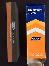 Norton Sharpening Stone: India Combination