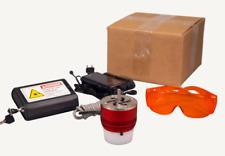 7 Watt Laser Kit For Shark Cnc Factory Refurbished