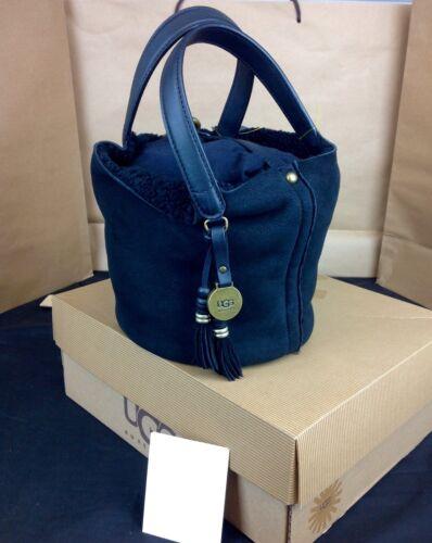Kleinhandel Tassel Handtas Mini Ntwt215 Emmer Black Australia Jane Ugg VSpqMUz