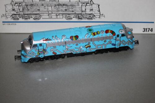Kibri 38671 h0 fresadora