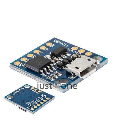 1/2/3/5x Digispark kickstarter TINY85 Mini Arduino USB Micro Entwicklungsboard