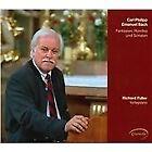 Carl Philipp Emanuel Bach - : Fantasien; Rondos; Sonaten (2012)