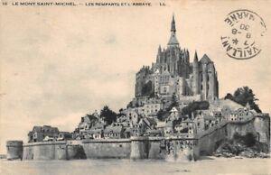 MONT-St-MICHEL-las-murallas-y-l-039-Abadia