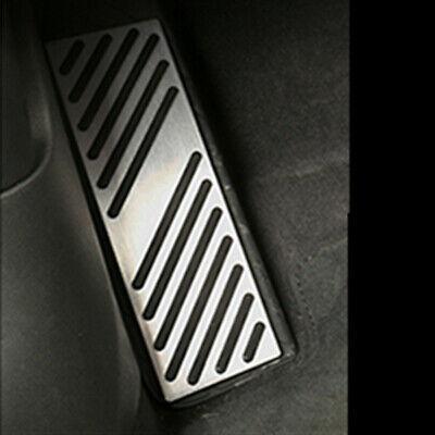 3Pcs//Set Brake Gas Footrest Non-Slip Pedal For 2017-2019 Audi Q7 Accessories