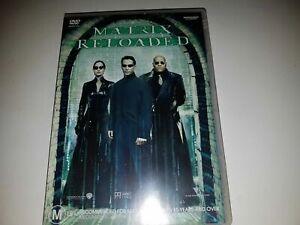 Matrix-Reloaded-Keanu-Reeves-Laurence-Fishbourne-Region-4-DVD