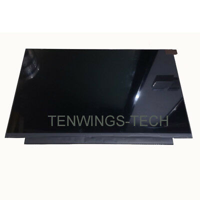 """Original 14.0/"""" IPS FHD LCD Screen NV140FHM-N61 non-touch SD10K93482 FRU 00NY436"""