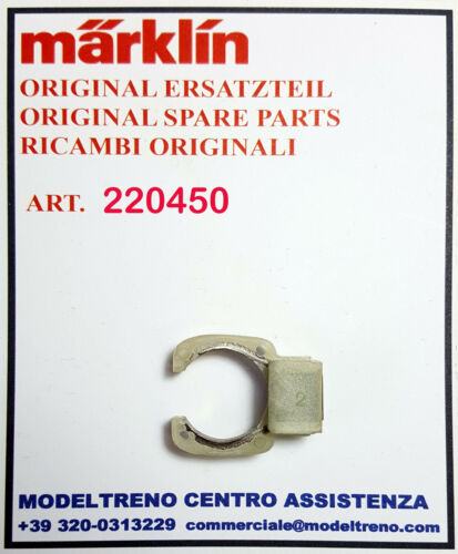 MARKLIN 22045-220450 MAGNETE PERMANENTE FELDMAGNET