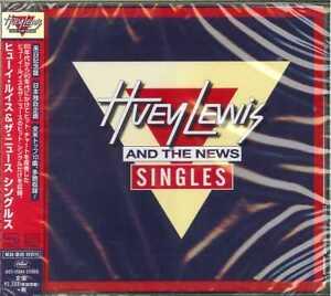 HUEY-LEWIS-amp-THE-NEWS-SINGLES-JAPAN-ONLY-SHM-CD-F56