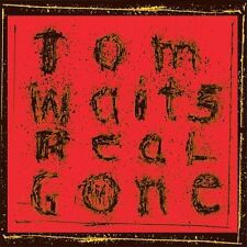 Tom Waits Real Gone CD *SEALED* Les Claypool