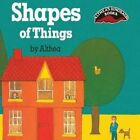 Shapes of Things by Althea (Paperback / softback, 2014)