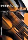 Easy Chords Guitar von Norbert Opgenoorth und Jeromy Bessler (2000, Taschenbuch)