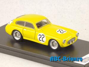 Wagner Ferrari Francorschamps 212 22 Devise Spa 1953 Tornaco Am43f32 8SUx7wq