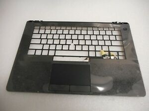 NEW-GENUINE-DELL-LATITUDE-E7470-PALMREST-TOUCHPAD-ASSEMBLY-XFY7W-HIAA-01