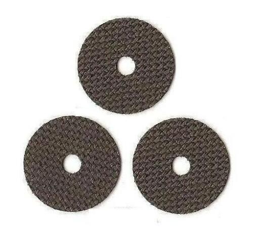 Shimano carbontex carbon drag washer kit to replace RD12391 RD12394 RD12397