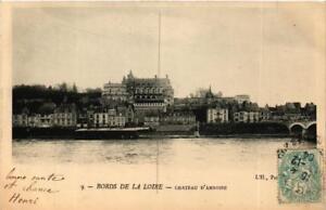 CPA-Bords-de-la-Loire-Chateau-d-039-Amboise-611743