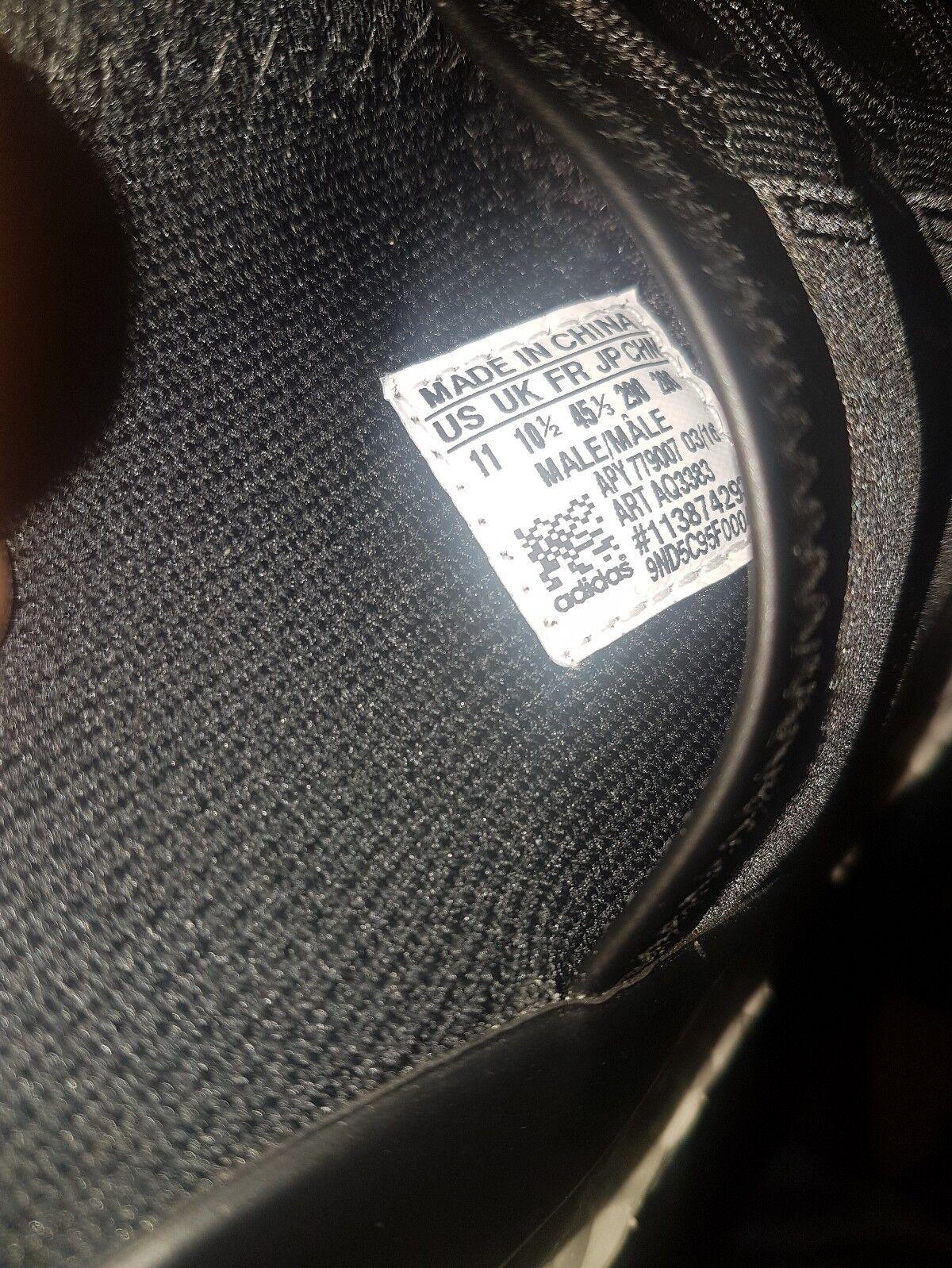 Adidas Originals Stan Girls Smith Metallic Noir Older Girls Stan / Wo Hommes 502a9e