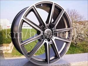 Felgen-18-Zoll-f-Mercedes-A-B-C-E-Klasse-Vito-Viano-CLA-GLA-GLK-Wheelworld-WH30
