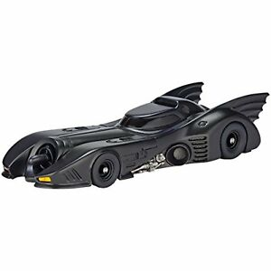 Figure Complex Movie Revo Series Batman Batmobile 1989 F/S w/Tracking# Japan New