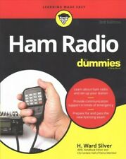 Ham Radio by H. Ward Silver (2018, Paperback)