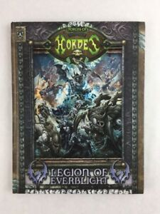 Forces-of-Hordes-Legion-of-Everblight-HC-PIP-1040-Privateer-Press