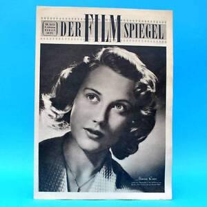 GDR-Filmspiegel-16-1955-Maria-Emo-Curt-Bois-20-July-1944-Progress-Puntila