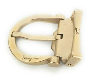 Ferragamo-Gancini-Belt-Buckle-Brushed-Gold