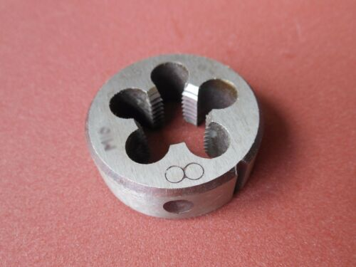 1pcs Metric Right Hand Die M16X1.0mm Dies Threading Tools 16mmX1mm pitch