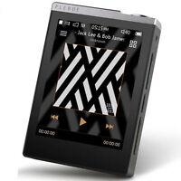 Cowon Plenue D Digital Media Player Mp3 Hifi 24bit 32gb 2.8 Touch - Silverblack