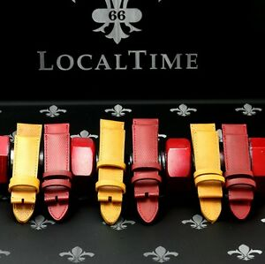 LOCALTIME-and-ELVIS-amp-KRESSE-Decommissioned-Firehose-Custom-Handmade-Watch-Strap