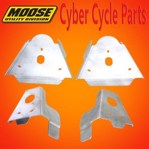 MOOSE Utility Division A-Arm Guard 14-16 Honda PIONEER 500 0430-0860