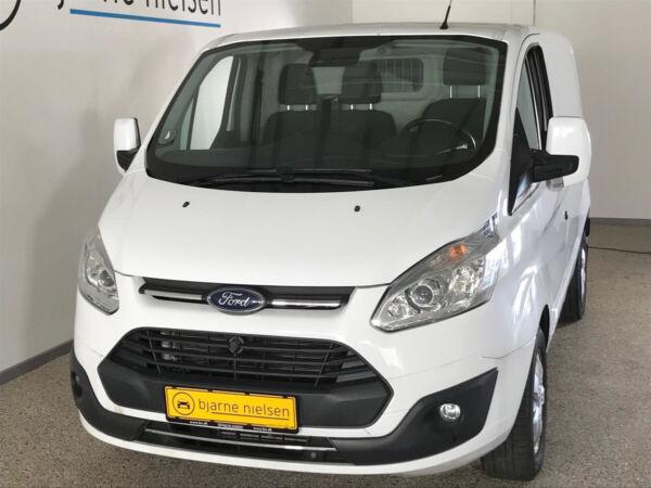 Ford Transit Custom 290L 2,0 TDCi 170 Limited aut. - billede 4