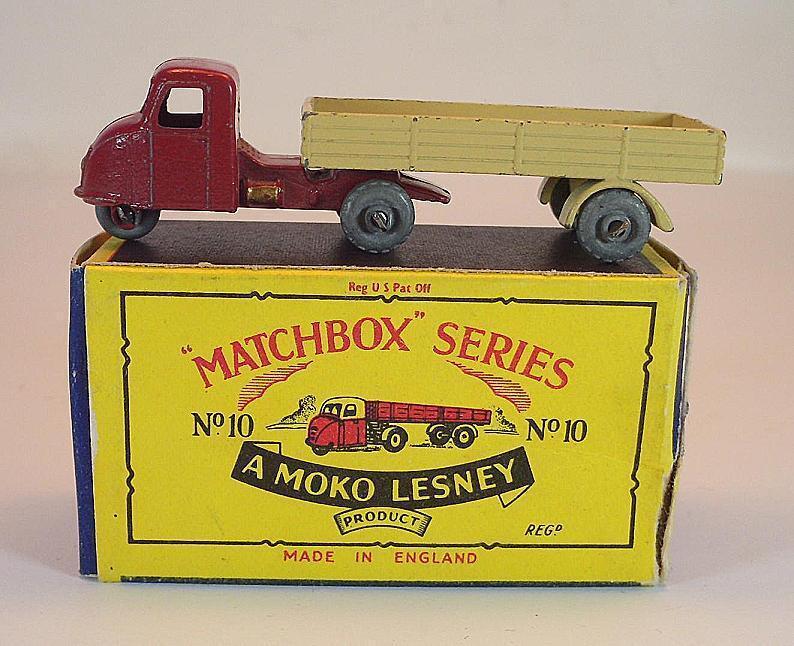Regular 10 Matchbox Pl Sa Horse B B4 Wheels Nº Tan Rouge Mechanical ZwOklXTPui