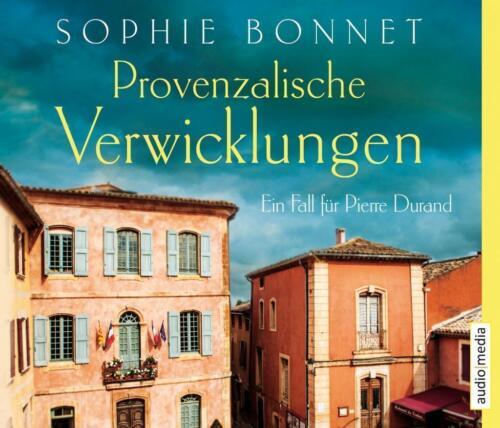 1 von 1 - Provenzalische Verwicklungen von Sophie Bonnet