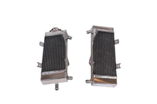 Left + Right Radiator For 2010-2013 Honda CRF 250R HPR111
