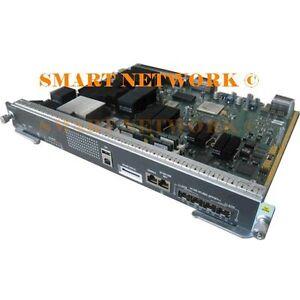 USED-Cisco-WS-X45-SUP7-E-Catalyst-4500E-Supervisor-Engine-7-E-FAST-SHIPPING