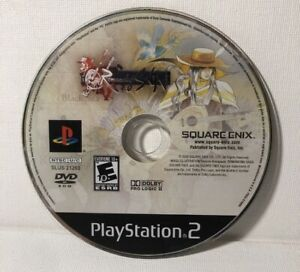 Romancing-SaGa-Sony-PlayStation-2-2005-PS2-Disc-Only-Tested
