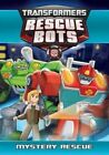 Transformers Rescue-transformers Rescue Bots Mystery Resc (us Import) DVD