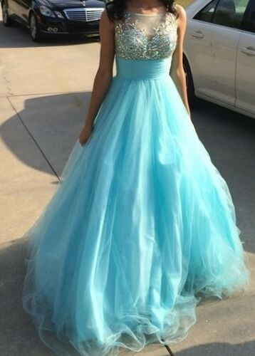 Alexia Designs  Full-Lenght Size 2 Prom/Formal/Ba… - image 1
