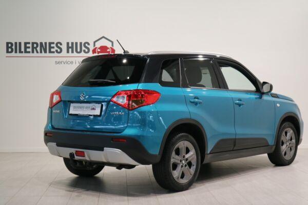 Suzuki Vitara 1,6 Active - billede 1