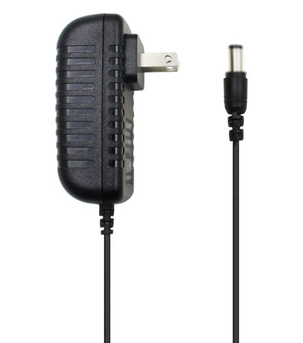 US AC//DC Adapter Power Supply Cord For TP-Link TC-W7960 Docsis 3.0 Cable Modem