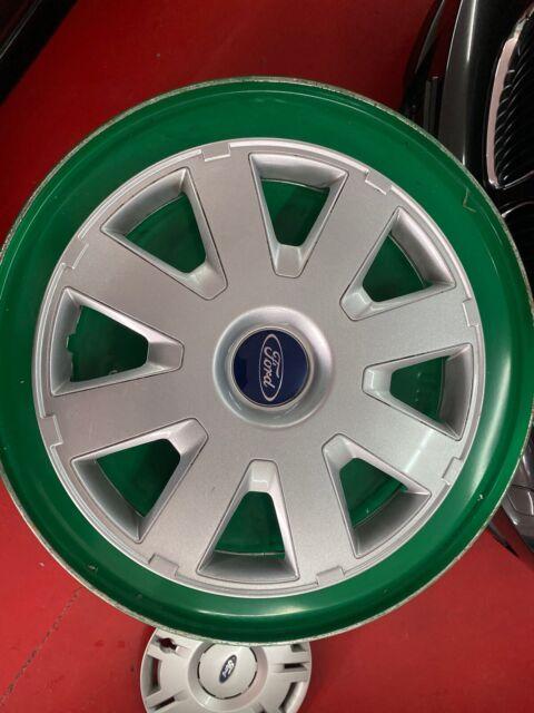 """Ford Focus / Mondeo 16"""" TITANIUM"""
